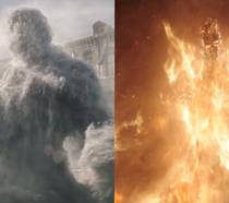Hydro-Man e Molten Man nel trailer di Spider-Man: Far From Home
