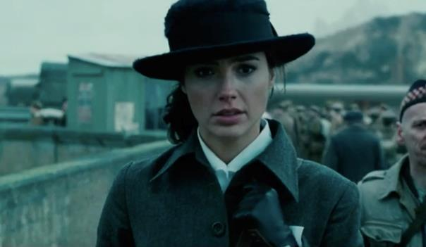 Wonder Woman: la recensione del film con Gal Gadot