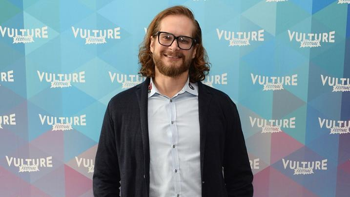 Bryan Fuller sul red carpet