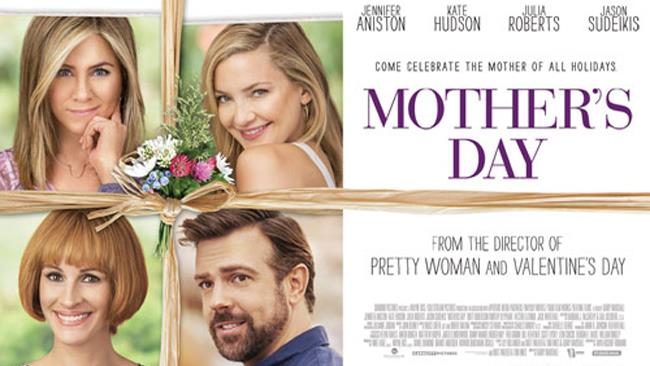Mother's Day, il film