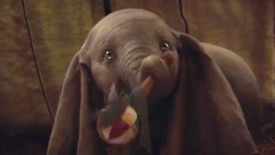 Dumbo: un video dal dietro le quinte con scene inedite