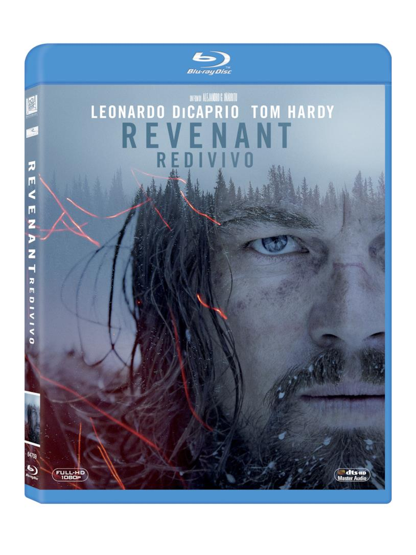 Revenant - Redivivo in Blu-Ray dal 5 maggio