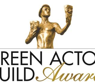 Il logo degli Screen Actors Guild Awards