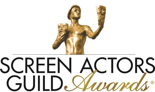 Il logo degli Screen Actors Guild Awards