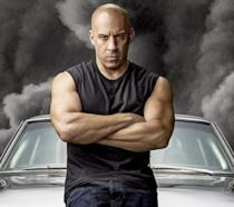 Vin Diesel è Dom Toretto in Fast and Furious 9