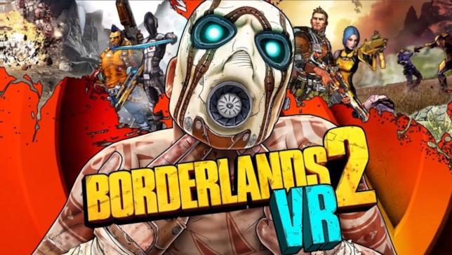 Borderlands 2 VR debutta su PlayStation VR con il trailer di lancio
