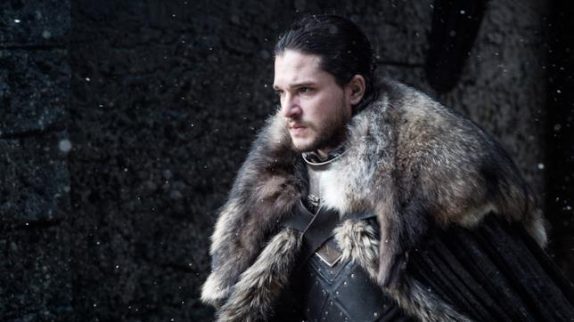 GoT 7: Jon Snow