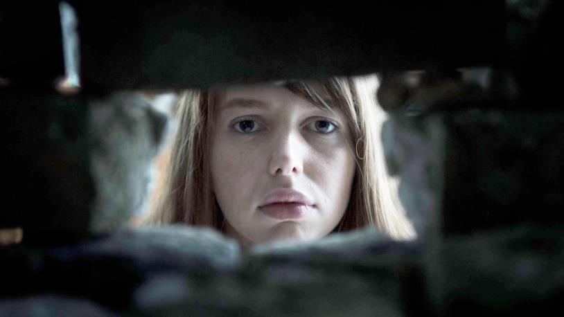 Seána Kerslake è Sarah O'Neil, la protagonista del film