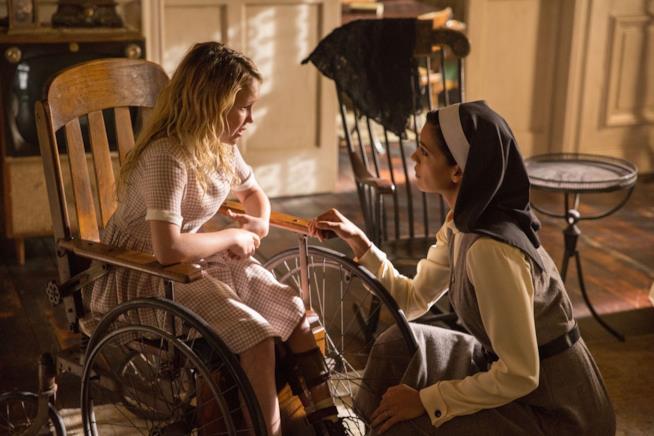 Scena film Annabelle: Creation