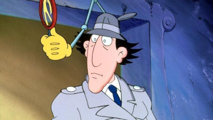 L'eclettico Ispettore Gadget