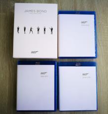 Il box set James Bond Collection