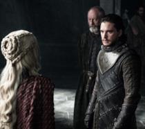 Game of Thrones: Kit Harington su Jon Snow e i ricordi più belli (e divertenti) di Emilia Clarke e i colleghi