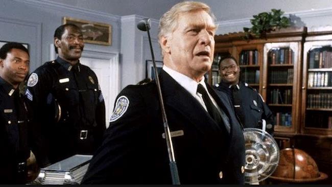 È morto George Gaynes, attore di Scuola Di Polizia