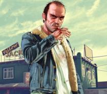 Trevor di GTA V