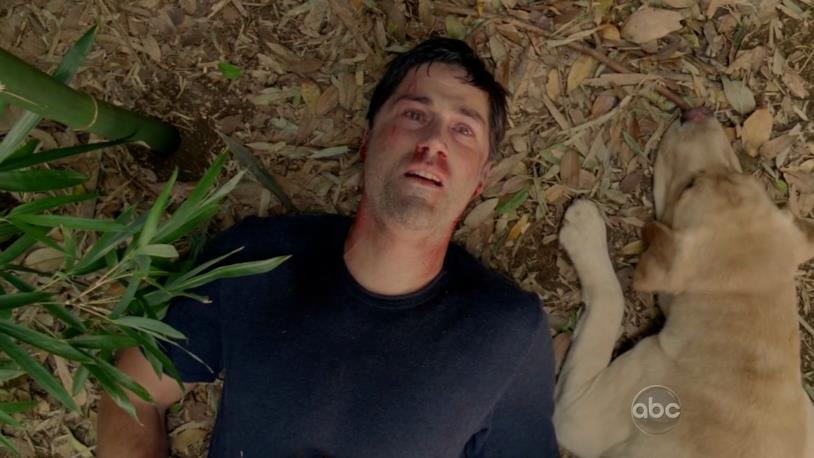 Matthew Fox, finale di Lost