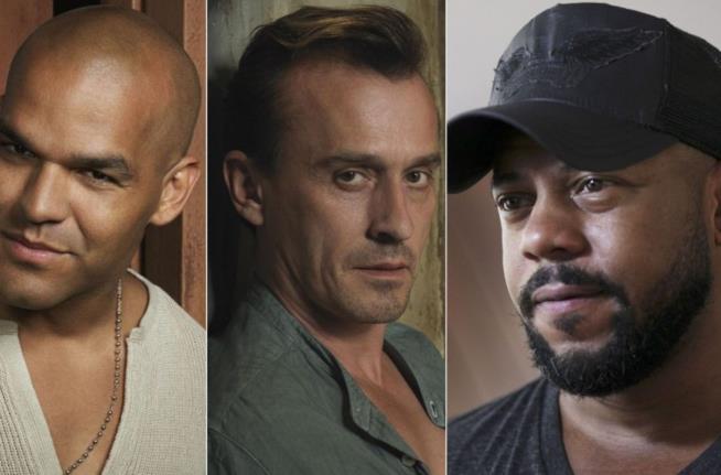 attori del cast di Prison Break