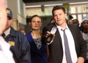 Bones: il protagonista David Boreanaz