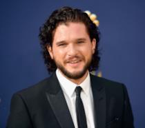 Kit Harington, Jon Snow in Il Trono di Spade