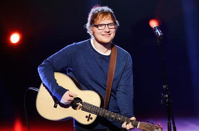 Games of Thrones 7: Ed Sheeran guest star in una scena