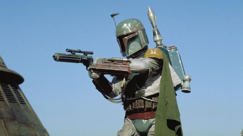 Boba Fett nei film di Star Wars