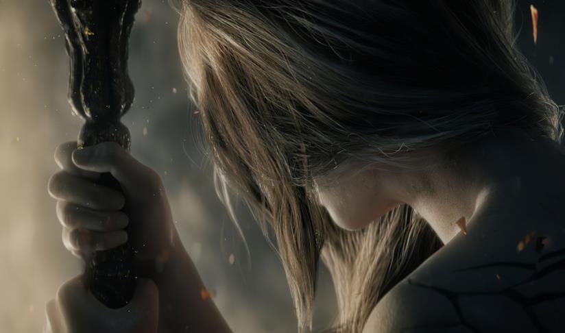 Elden Ring è previsto su PC e console di ultima generazione