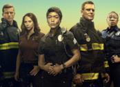 Un'immagine promozionale da 911