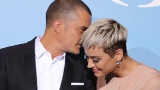 Katy Perry e Orlando Bloom sono pronti alle nozze