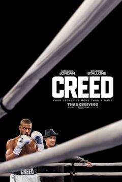 Adonis e Rocky a bordo ring