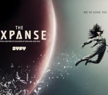 La locandina di The Expanse