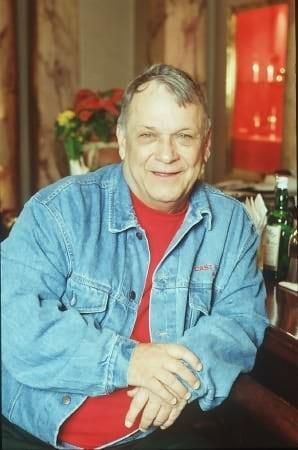 Noble Willingham ha intepretato C.D. Parker