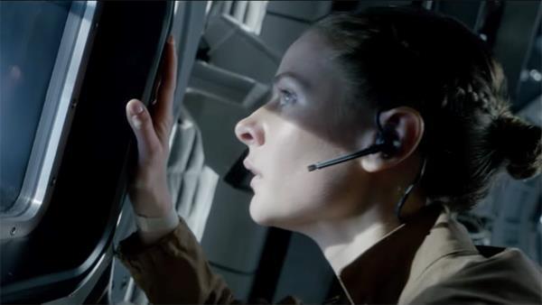 Ecco il trailer del horror spaziale Life