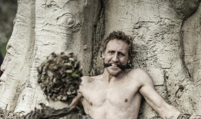 Un'immagine di Game of Thrones