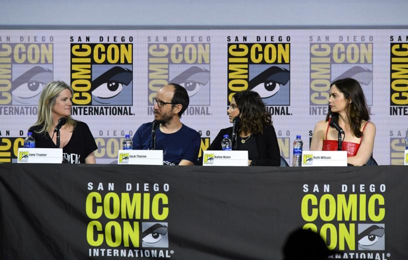 San Diego Comic-Con 2019: ecco il trailer di Queste Oscure Materie