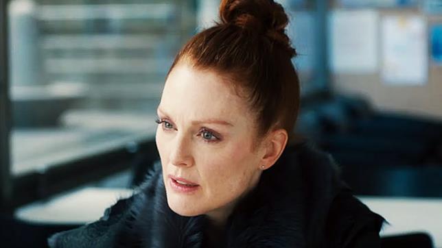 Il Piano Di Maggie, Greta Gerwig e Julianne Moore in combutta nel primo trailer