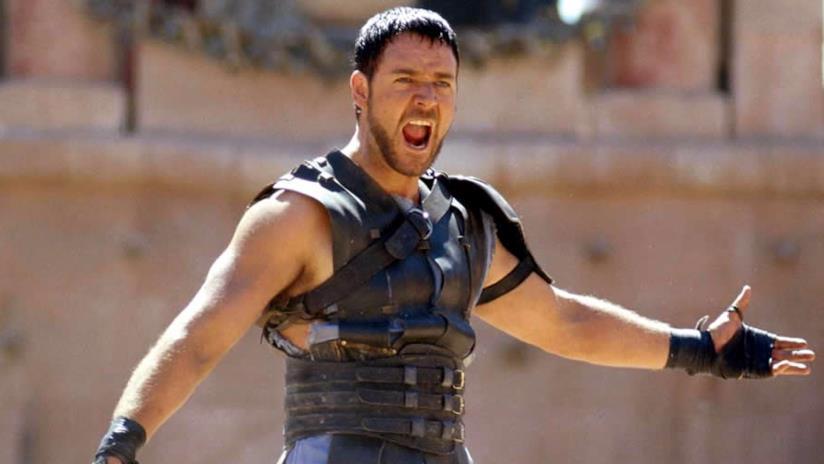 Risultati immagini per il gladiatore