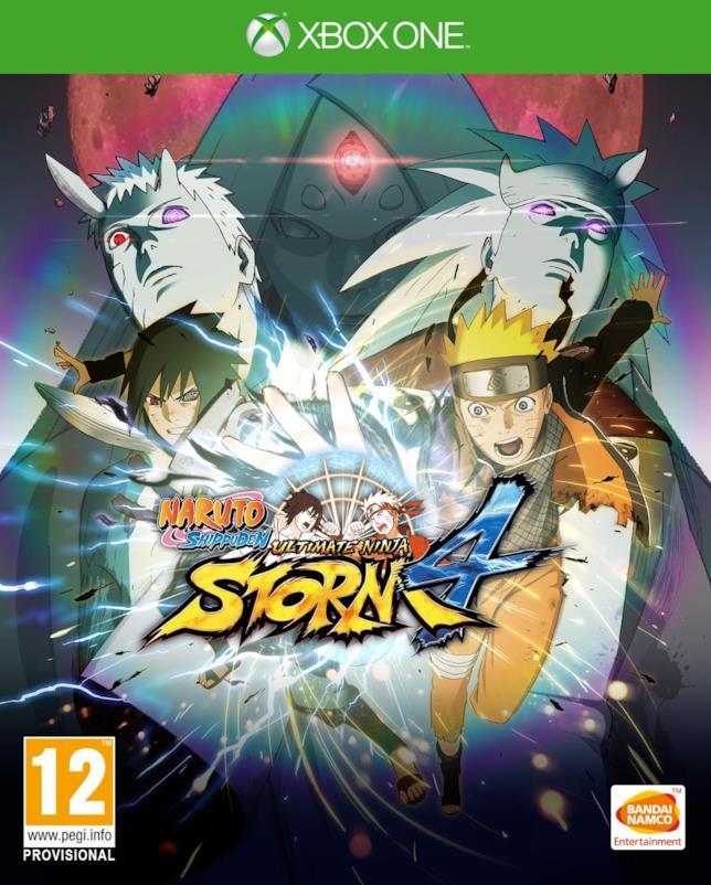 L'edizione Day One del nuovo capitolo di Naruto per console