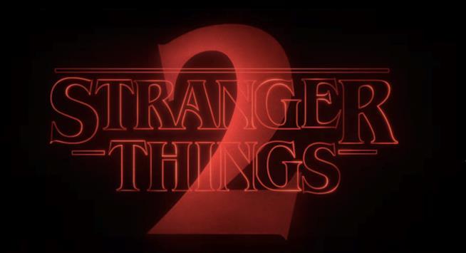 Stranger Things: annunciata la data di debutto della seconda stagione