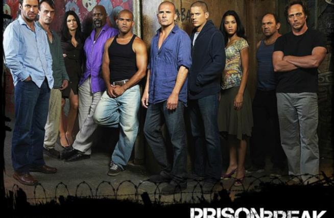 Al via le riprese per la nuova miniserie di Prison Break