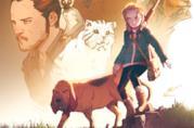 Animosity #2 - Il drago: il viaggio continua, la meraviglia anche