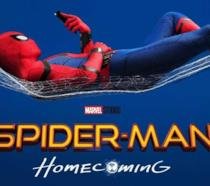 Spider-Man si gode un attimo di relax su una comoda amaca fatta di tela