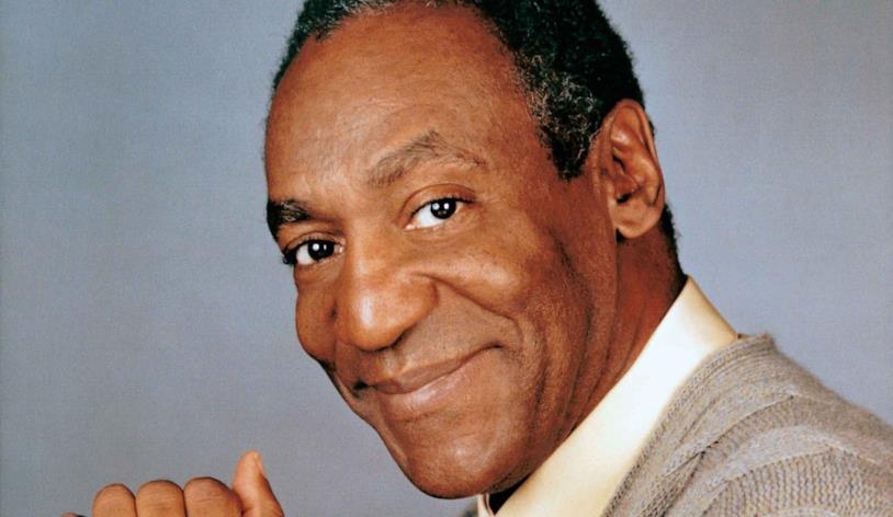 Il Dottor Robinson, Bill Cosby