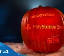 Su PlayStation Store partono le offerte di Halloween 2018