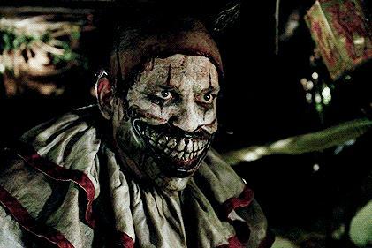 Twisty il Clown, personaggio della serie American Horror Story
