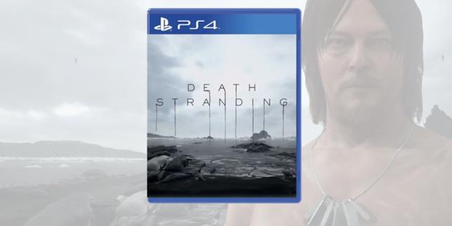 Death Stranding in uscita su PS4 e PS4 Pro