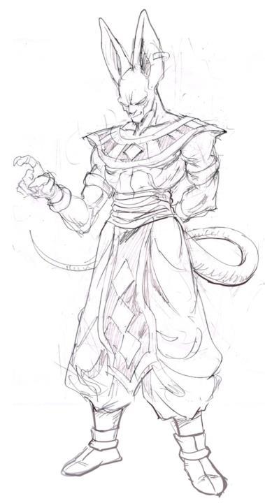 I Protagonisti Di Dragon Ball Dal Disegnatore Di One Punch Man