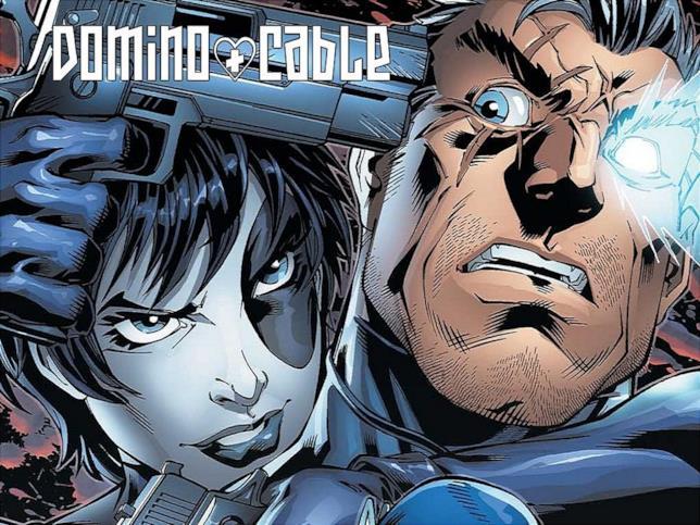 Neppure Cable può permettersi di sottovalutare Domino