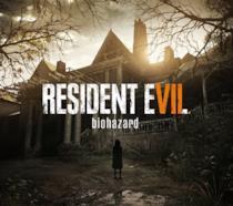 La cover art ufficiale di Resident Evil 7 - Biohazard