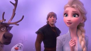 Frozen 2 regna al box office mondiale con incassi da record