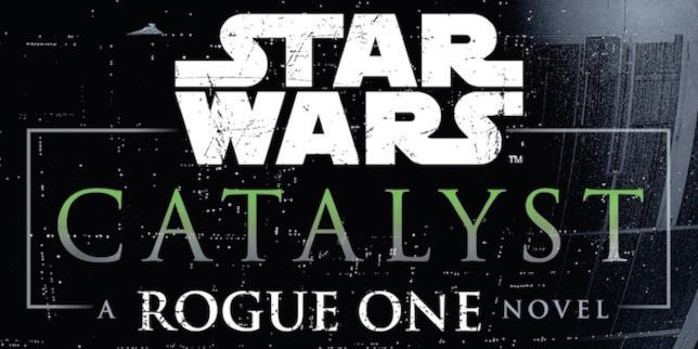 Poster di Catalyst