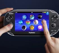 PlayStation Vita in una delle prime immagini promozionali